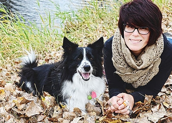 Medicine Hat dog trainer Sit, stay, Come & Play