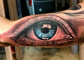 Repentigny tattoo shop Skin Art Tattoo