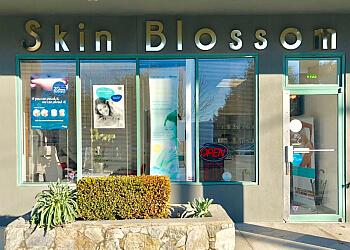 North Vancouver med spa Skin Blossom Pro