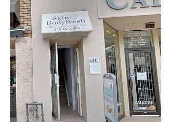 Toronto med spa Skin & Bodyfresh Med Clinic + Day Spa