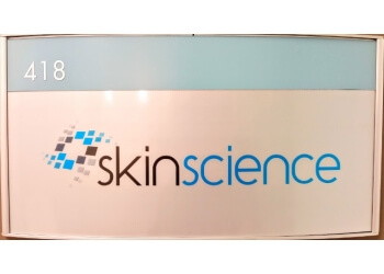 Calgary med spa SkinScience Inc.