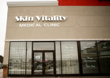 Ajax med spa Skin Vitality Medical Clinic