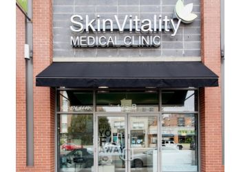 Mississauga med spa Skin Vitality Medical Clinic