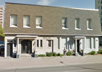 Mississauga funeral home Skinner & Middlebrook Ltd.