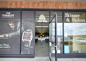 Sherbrooke jewelry Skinner & Nadeau Inc