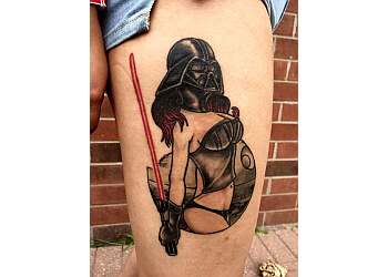 Mississauga tattoo shop Skintricate Tattoo Company