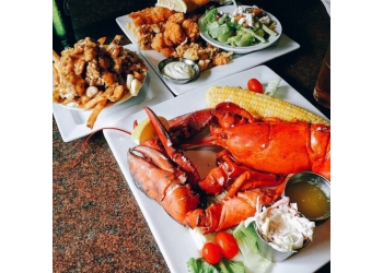 3 Best Seafood Restaurants in Moncton, NB - ThreeBestRated