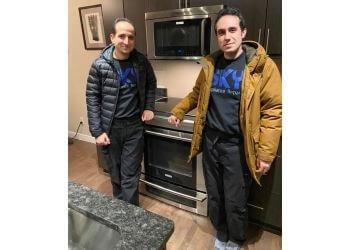 Saskatoon appliance repair service Sky Appliance Repairs