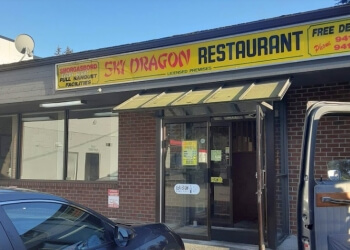 Port Coquitlam chinese restaurant Sky Dragon Restaurant