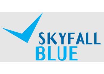 Ottawa concepteur web Skyfall Blue