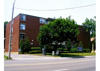 Niagara Falls apartments for rent Skyview Drum Apartments