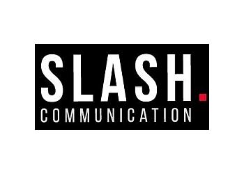 Quebec advertising agency Slash Communication