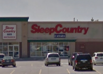 Belleville mattress store Sleep Country