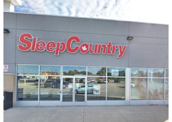 Brantford mattress store Sleep Country