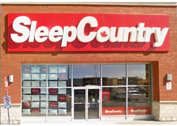 Caledon mattress store Sleep Country