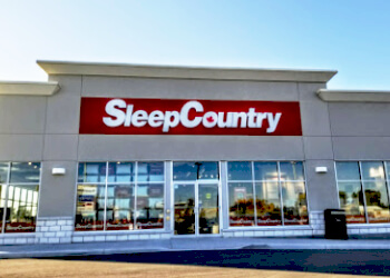 Chatham mattress store Sleep Country