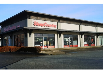 Chilliwack mattress store Sleep Country
