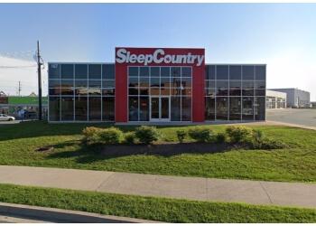 Halifax mattress store Sleep Country
