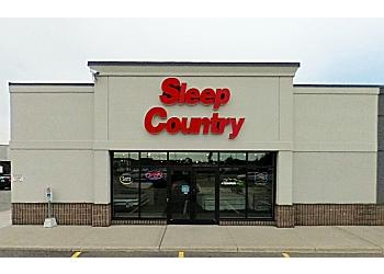 Hamilton mattress store Sleep Country
