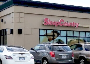 Langley mattress store Sleep Country