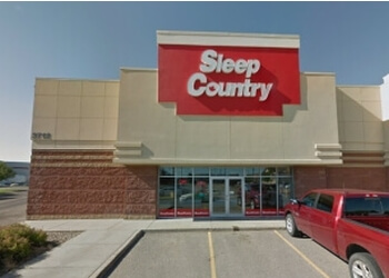 Lethbridge mattress store Sleep Country