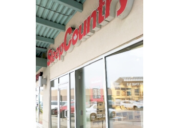 Markham mattress store Sleep Country