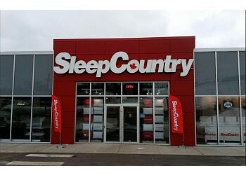 Moncton mattress store Sleep Country