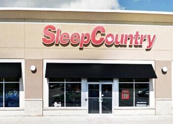 Niagara Falls mattress store Sleep Country