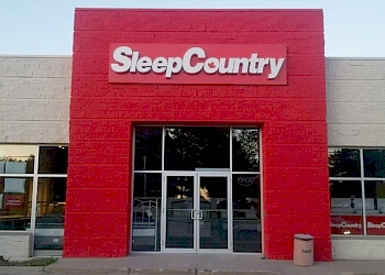North Bay mattress store Sleep Country