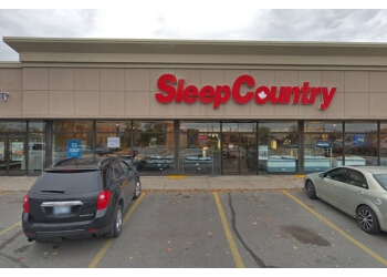 Peterborough mattress store Sleep Country