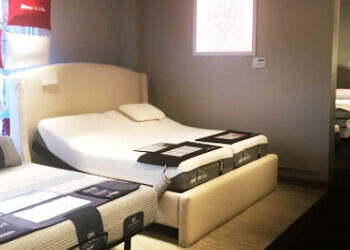 Port Coquitlam mattress store Sleep Country