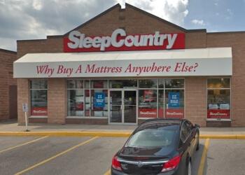 Richmond Hill mattress store Sleep Country