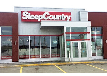 Saint John mattress store Sleep Country