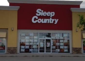Saskatoon mattress store Sleep Country
