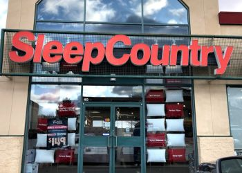Sherwood Park mattress store Sleep Country