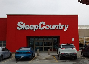 Stouffville mattress store Sleep Country