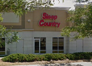 Vaughan mattress store Sleep Country