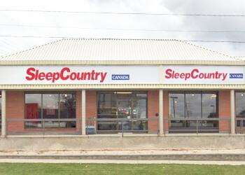 Waterloo mattress store Sleep Country