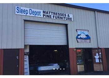 Abbotsford mattress store Sleep Depot Inc.