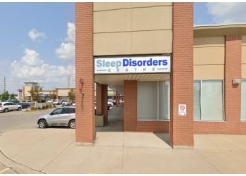 Brampton sleep clinic Sleep Disorders Centre