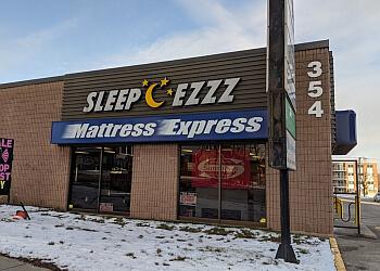 Waterloo mattress store Sleep-Ezzz Mattress Express
