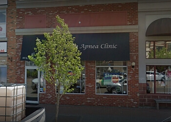St Albert sleep clinic Sleep FX