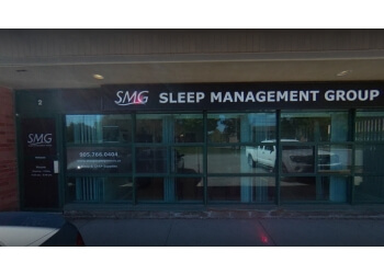 Milton sleep clinic Sleep Management Group