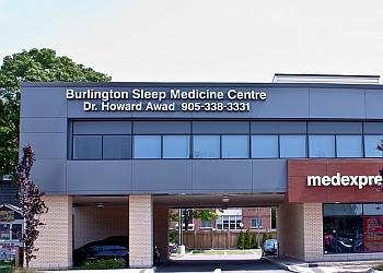 Burlington sleep clinic Sleep Medicine Group