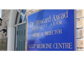 Oakville sleep clinic Sleep Medicine Group