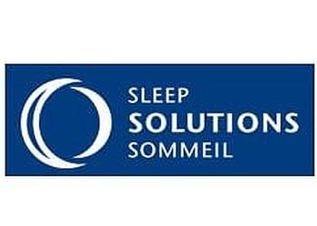 Saint Jean sur Richelieu sleep clinic Sleep Solutions Sommeil