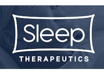 Fredericton sleep clinic Sleep Therapeutics