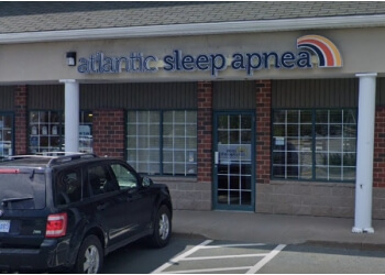 Halifax sleep clinic Sleep Therapeutics