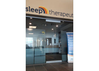 Sherwood Park sleep clinic Sleep Therapeutics
