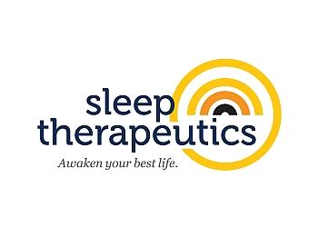 Toronto sleep clinic Sleep Therapeutics
